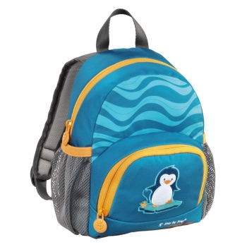 "Step by Step Kindergartenrucksack ""Little Dressy"" Little Penguin"