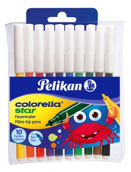 Pelikan Fasermaler Colorella® star
