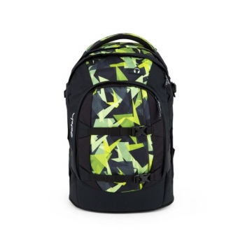 Satch Schulrucksack Pack Gravity Jungle
