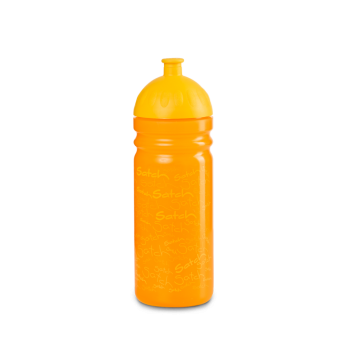 Satch Trinkflasche Orange 0,75l