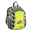 "Step by Step Kindergartenrucksack ""Talent"" ADAC"