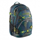 "Coocazoo Rucksack ""ScaleRale"" Polygon Bricks"