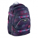 "Coocazoo Rucksack ""ScaleRale"" Purple Illusion"