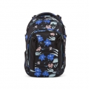 Satch Schulrucksack Match Magic Mallow