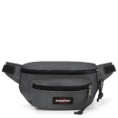 "Eastpak ""Doggy Bag"" Black Denim"
