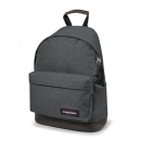 "Eastpak ""Wyoming"" Black Denim"